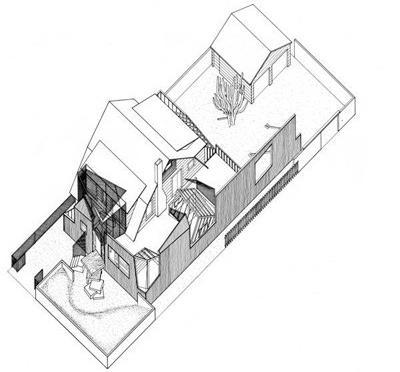 Paradigmas del habitar: La controversia del