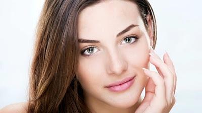 Memutihkan wajah menggunakan tips cantik alami
