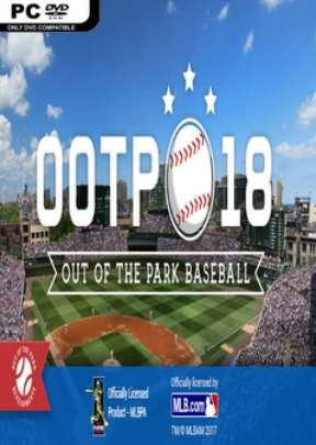 (OOTP) Out of the Park Baseball 18 PC Full [MEGA]