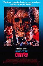 El terror llama a su puerta (1986)