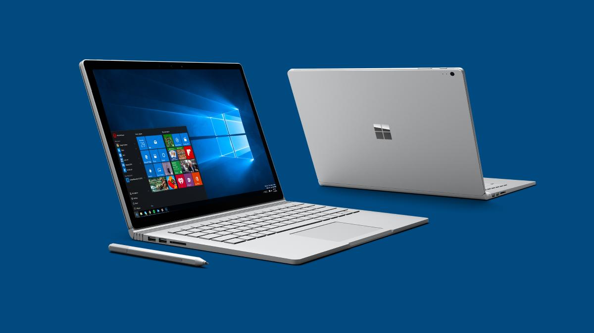 Microsoft rende più semplice installare in pulito Windows 10 HTNovo
