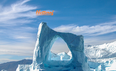 Traveling Greenland