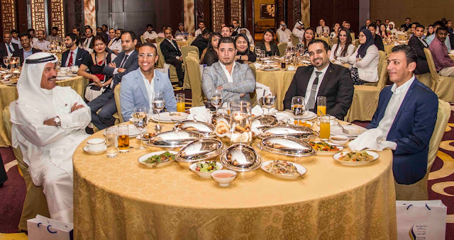 Salem Ahmad Almoosa Enterprises celebrates over 40 years of industry leadership