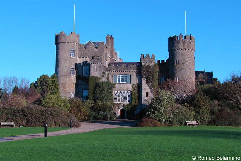 Malahide Castle and Gardens Irish Castles Ireland Road Trip