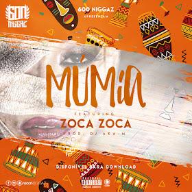 600 Niggaz - Múmia (feat. Zoca Zoca)