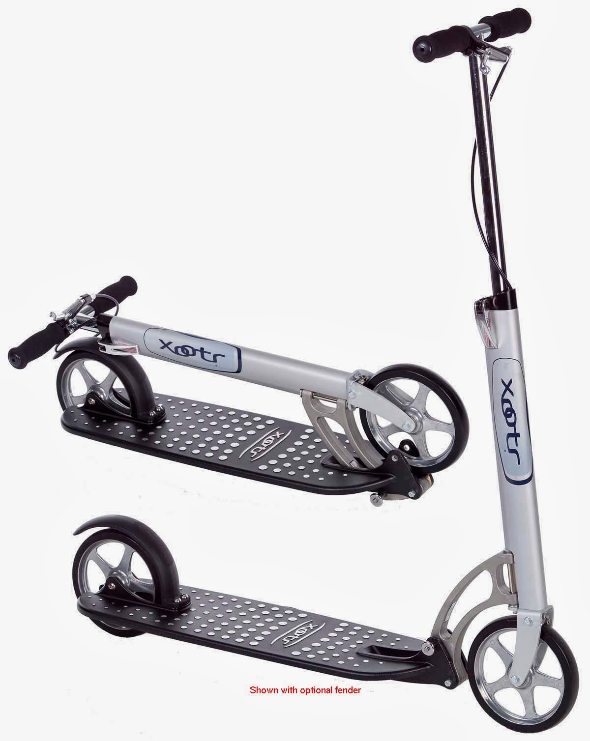 Discount On Razor A Kick Scooter