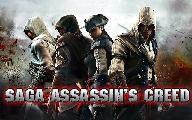 Hikayeleriyle Gerçek Dünyayı Unutturacak Oyunlar - Assassin's Creed Revelations - Kurgu Gücü
