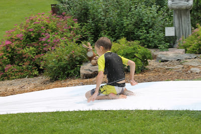 Slip and Slide Banner Party | Banners.com