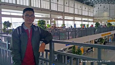 terminal bungurasih surabaya