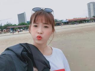 Gái xinh facebook Thúy Kiều FAPtv