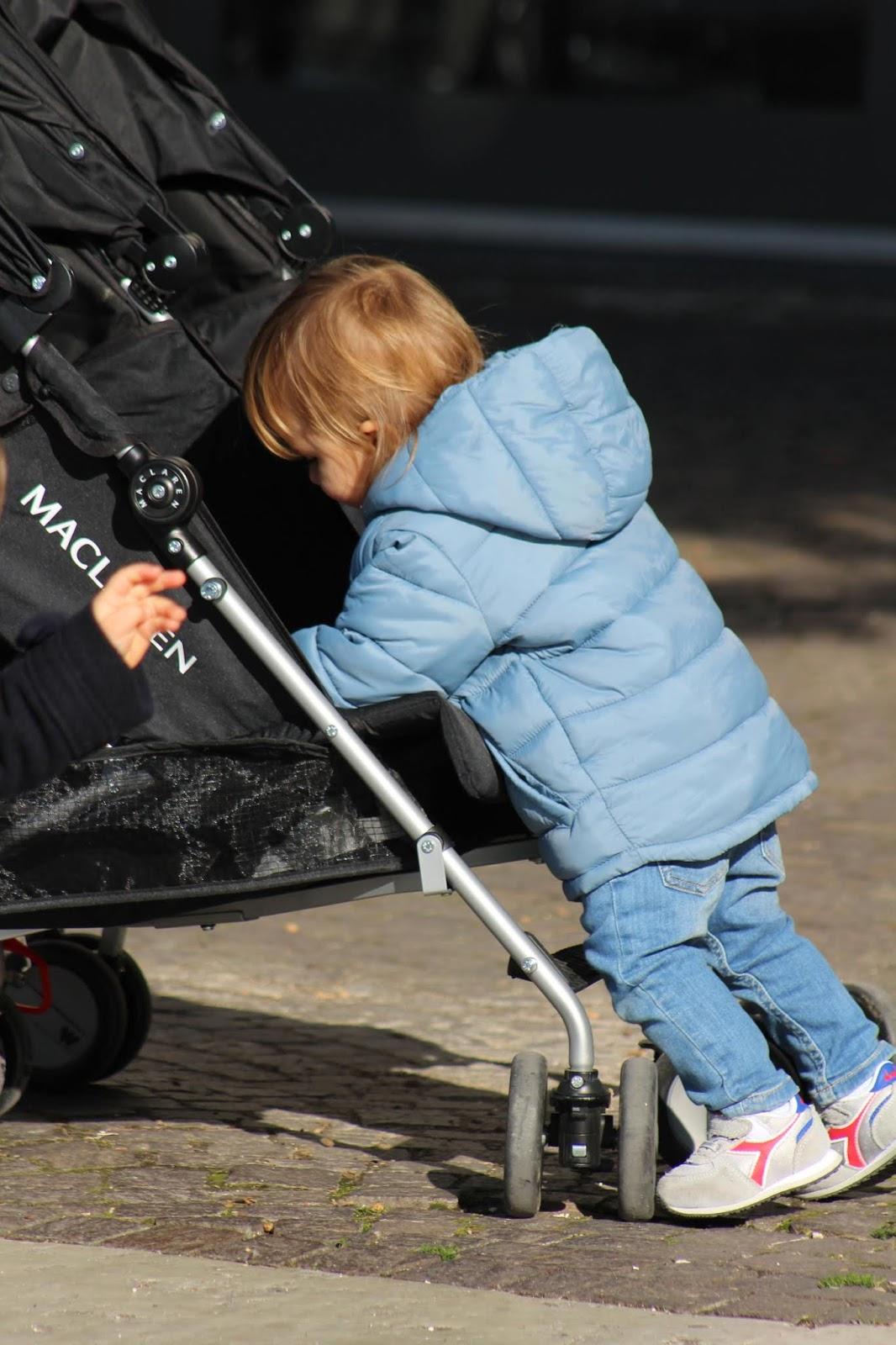 Eniwhere Fashion - Kidswear - Alessandro e Levi's