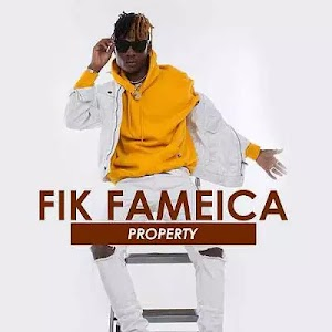 Download Audio  | Fik Fameica ft Sharon Peyton - Dingi Dingi Dole