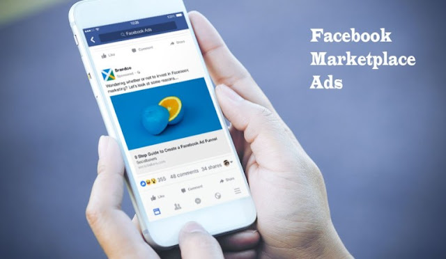 How The Marketplace Ads Work - Facebook Marketplace Ads