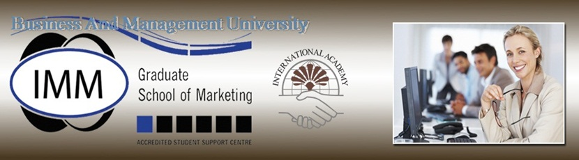 Business And Management University