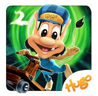 Hugo Troll Race 2 APK, Hugo Troll Race 2 Mod APK
