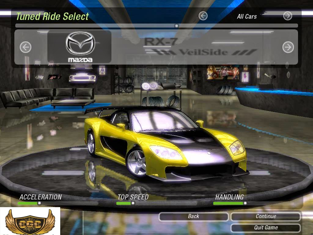 download need for speed underground 2 pc ciruasgamecenter. Black Bedroom Furniture Sets. Home Design Ideas