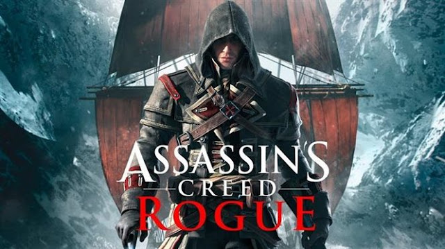 assassin's creed rogue download highly compressed