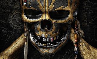 piratas del caribe 5: nueva imagen oficial