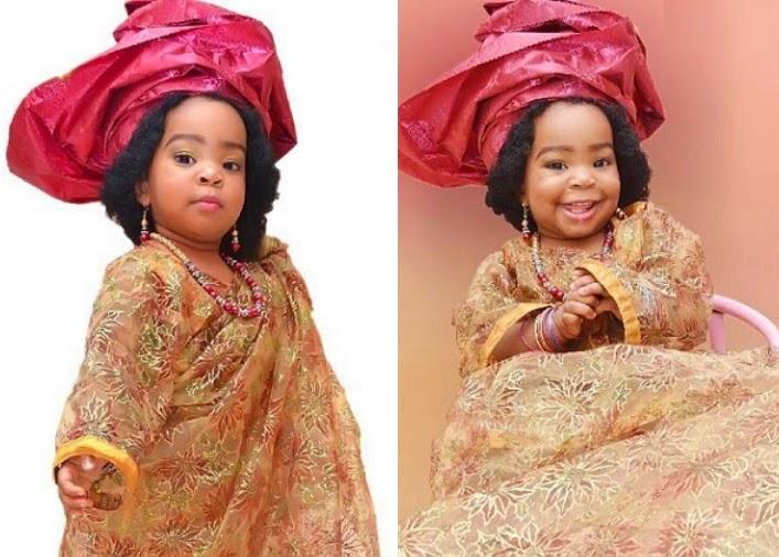 chacha eke daughter