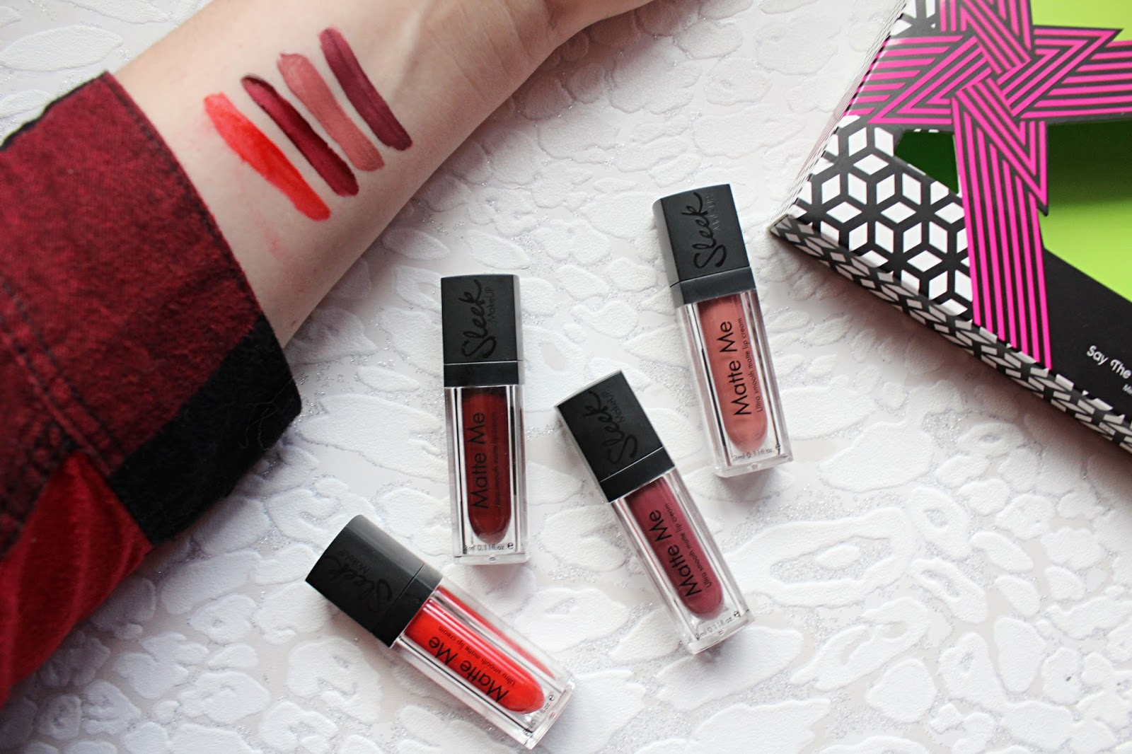 Christmas Lip Product Gift Set Top Picks