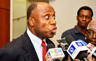 How INEC Is Working For PDP'- Amaechi Speaks