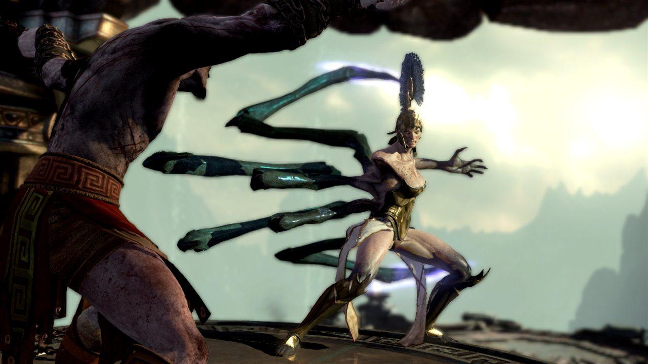 God of War: Ascension - PS3 Review | Chalgyr's Game Room