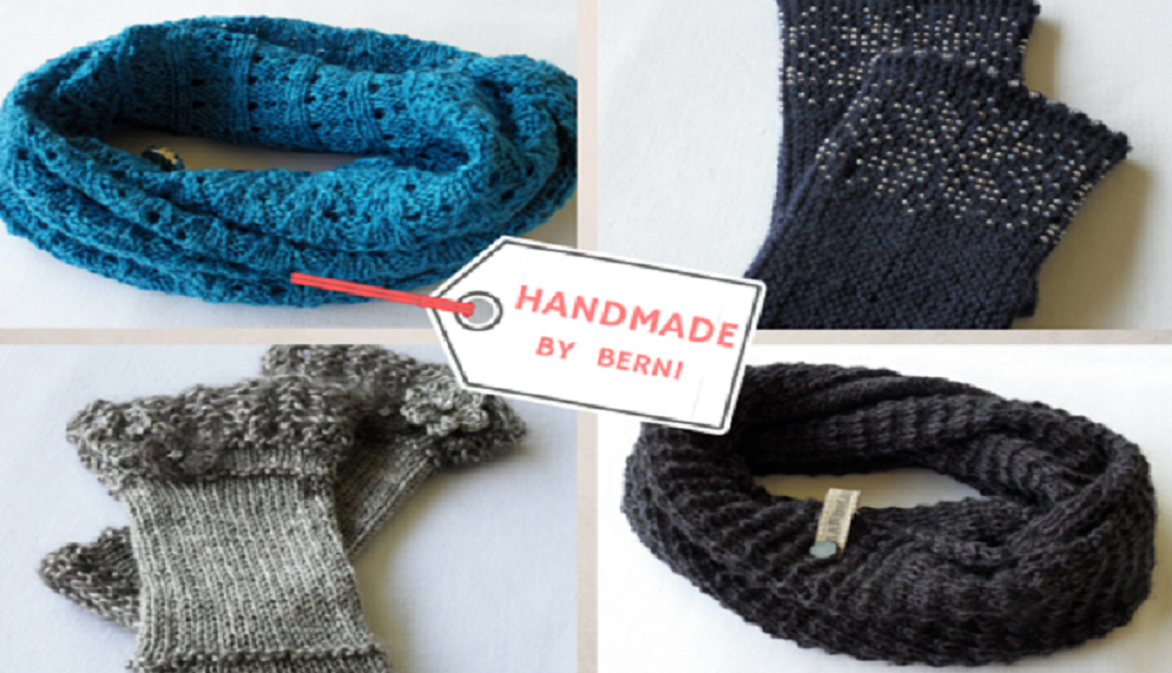 SHOP HANDMADE BY BERNI