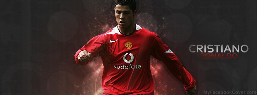 Cristiano Ronaldo Facebook