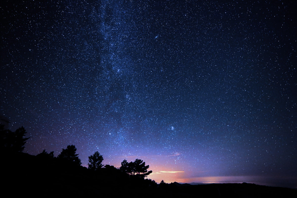 5 Steps To Taking Astrophotography With A DSLR