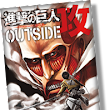 Attack On Titan Official Guidebooks