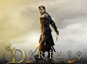 Turkish series Dirilis Ertugrul episode 102 season 4