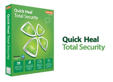 Download Quick Heal Total Security 2015 v16.00 (9.0.0.9) x86 / x64