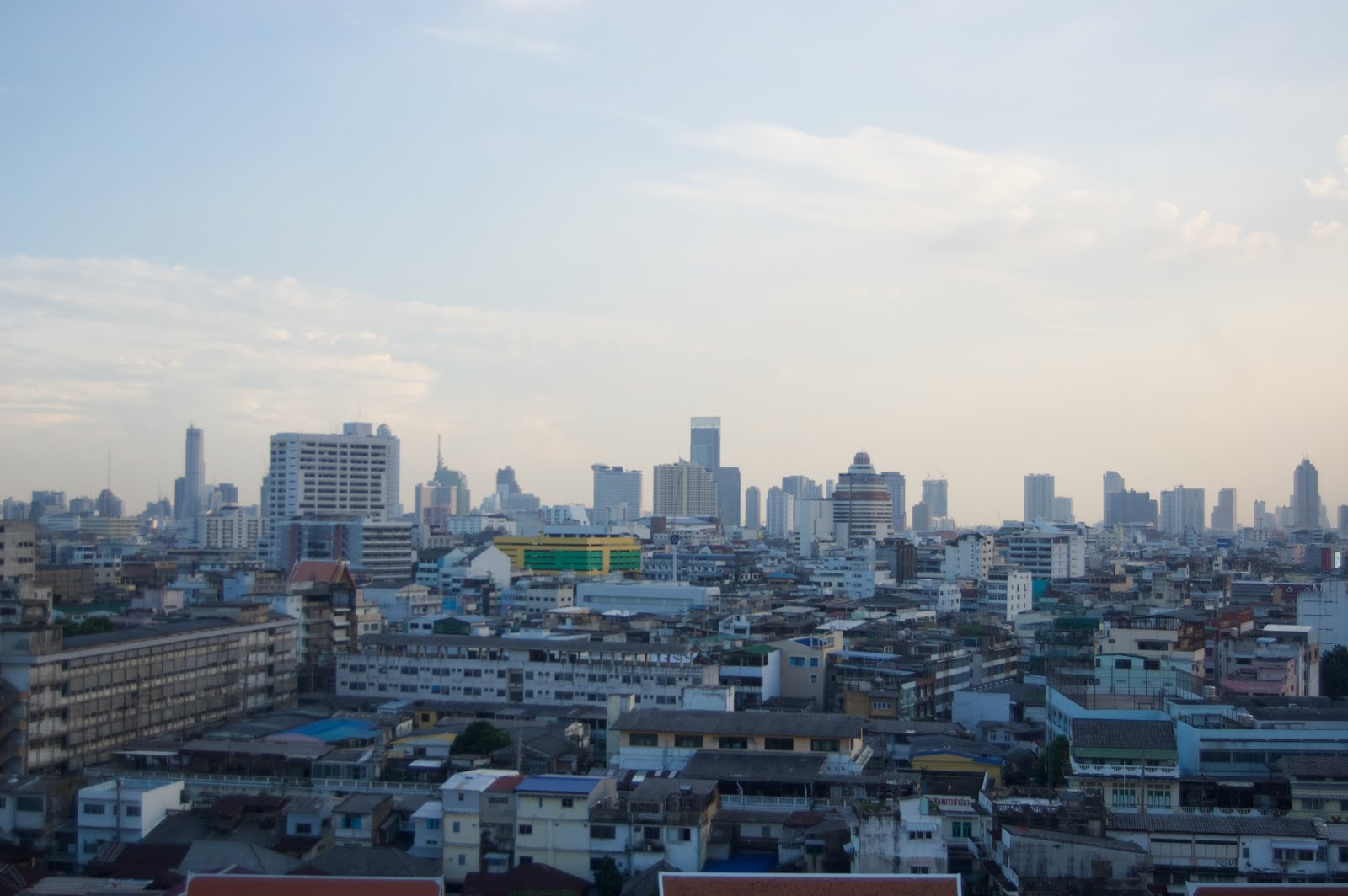 3 Days in Bangkok - A City Guide // What to eat, see, and do