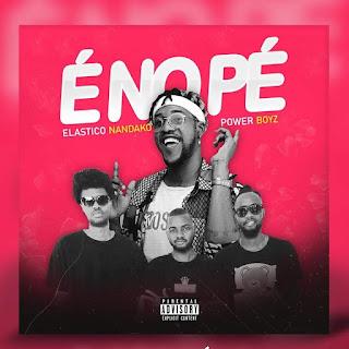Elástico Nandako - É no Pé (Feat. Power Boyz) 2020