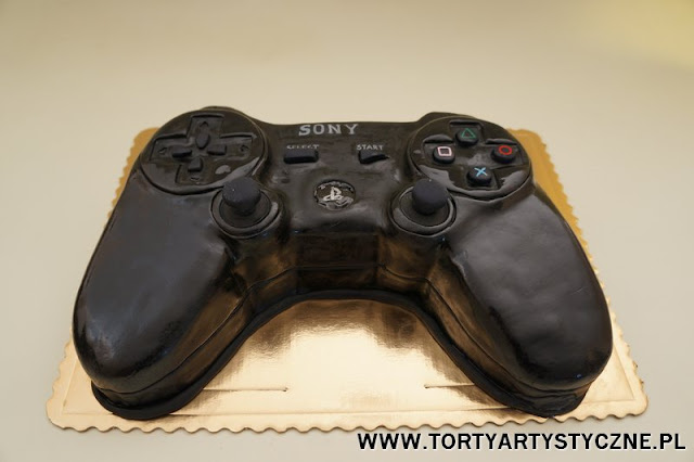 tort 3D pad playstation