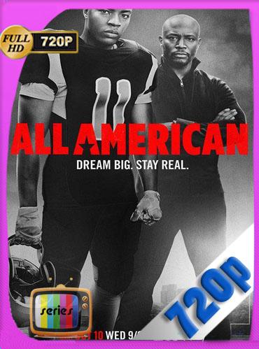 All American Temporada 1-2-3 HD [720p] Latino Dual [GoogleDrive] TeslavoHD