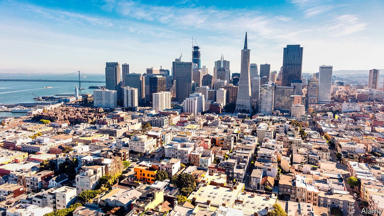 San Francisco  - ABD