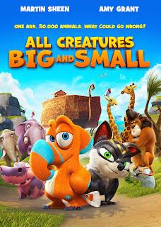 All Creatures Big and Small (2015) – ก๊วนซ่าป่วนวันสิ้นโลก [พากย์ไทย]