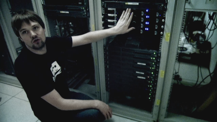 "The Pirate Bay Runs on 21 ""Raid-Proof"" Virtual Machines To Avoids Detection"