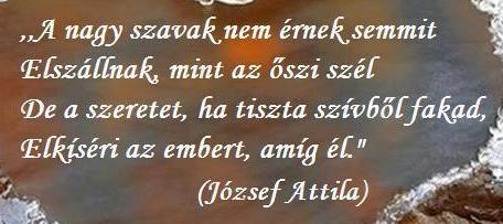irodalmi idézetek magyar költőktől Az én világom: Magyar költők mondásaiból
