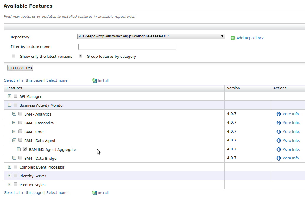 Suhorish !: Monitoring ActiveMQ Queues via JMX MBeans with