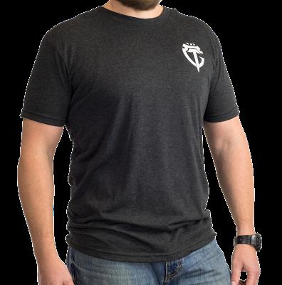 GideonTactical Tri-Blend Tee Shirts