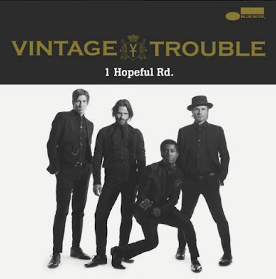 Hopeful Rd Vintage Trouble