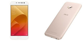 Asus Zenfone 4 Selfie Pro Full Specifications And Price