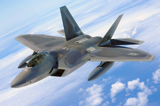 F22 Raptor Wallpaper | HD Desktop Wallpapers