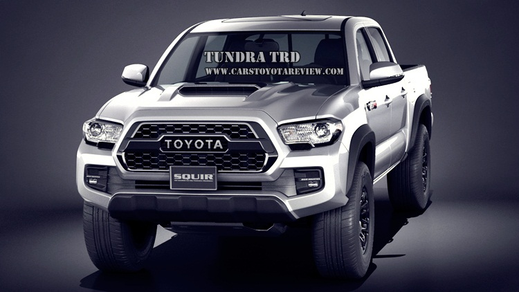 Toyota Tundra TRD Pro Review New Sport Is For When You're Not Quite Ready