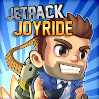 Download Jetpack Joyride Game APK for Android