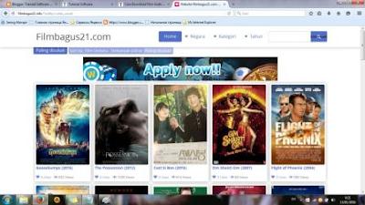 Situs Tempat Download Film Terbaik 2016