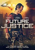 Future Justice (2014) online y gratis