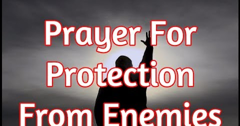 PRAYER POINTS FOR DIVINE PROTECTION